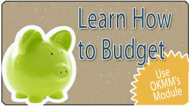 Learn How to Budget Click here to learn more!