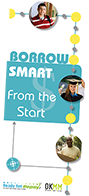 Borrow Smart from the Start publication cover